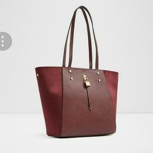 Aldo Beautiful Tote Bag